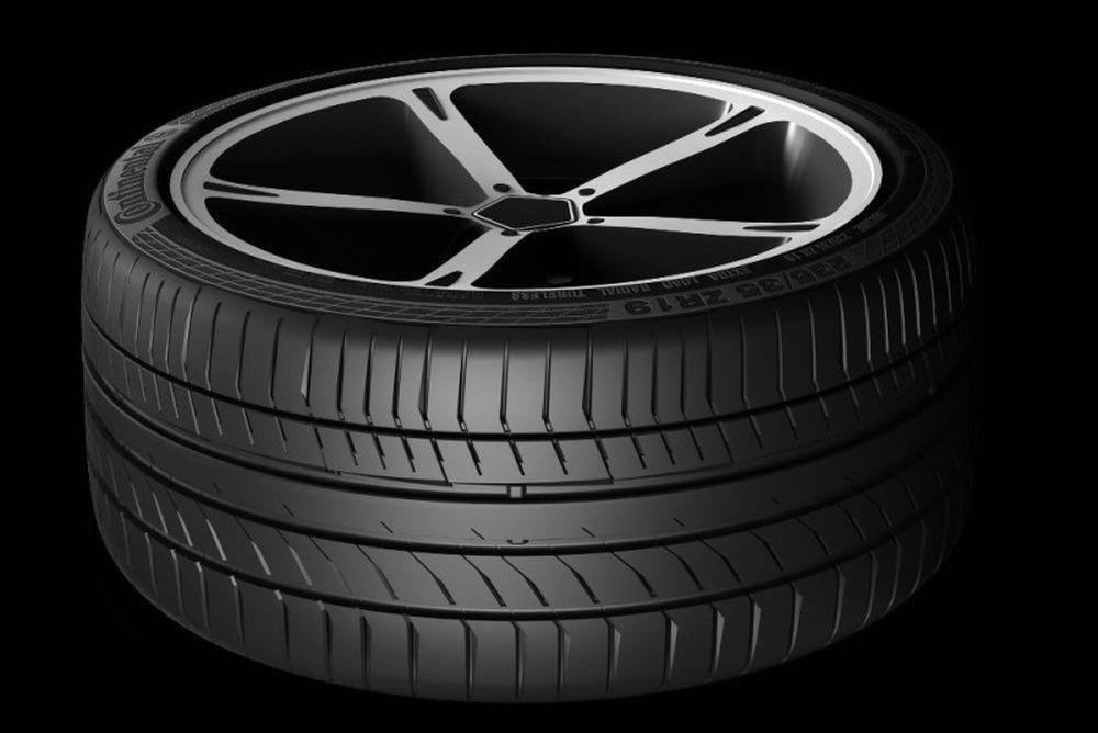 Continental 2012: H συνεχής ανάπτυξη είναι ο στόχος