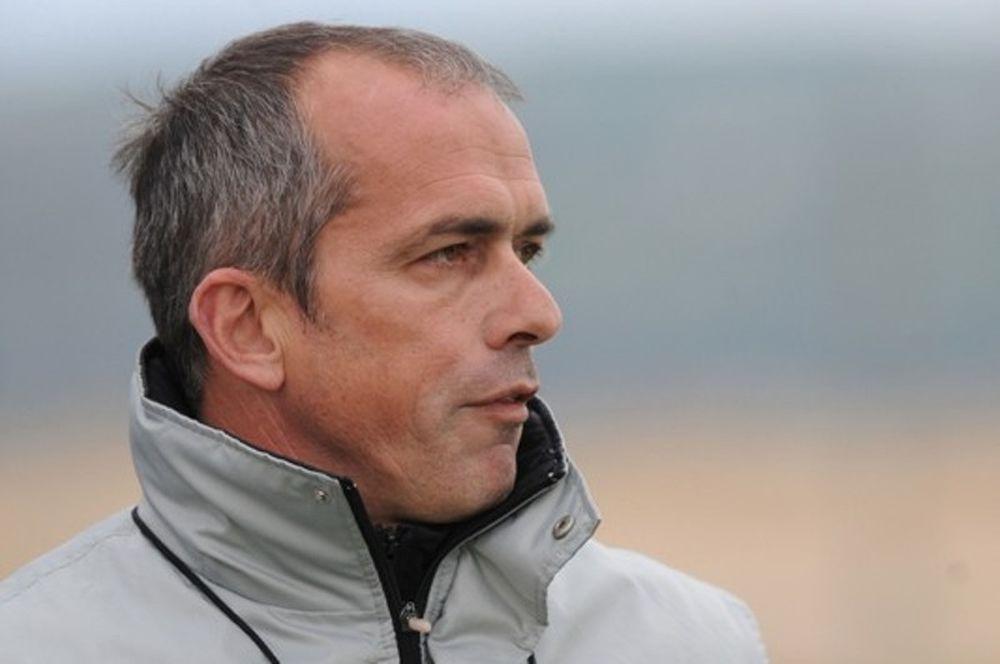 Κολιτσιδάκης: «Θέλουμε το Κύπελλο, αλλά δεν είναι αυτοσκοπός»