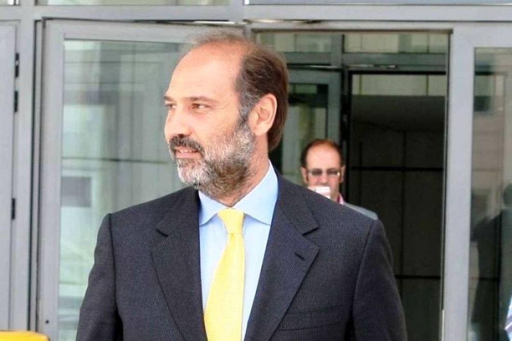 Οικονομόπουλος: «Κοντά στην αδειοδότηση η ΑΕΚ»