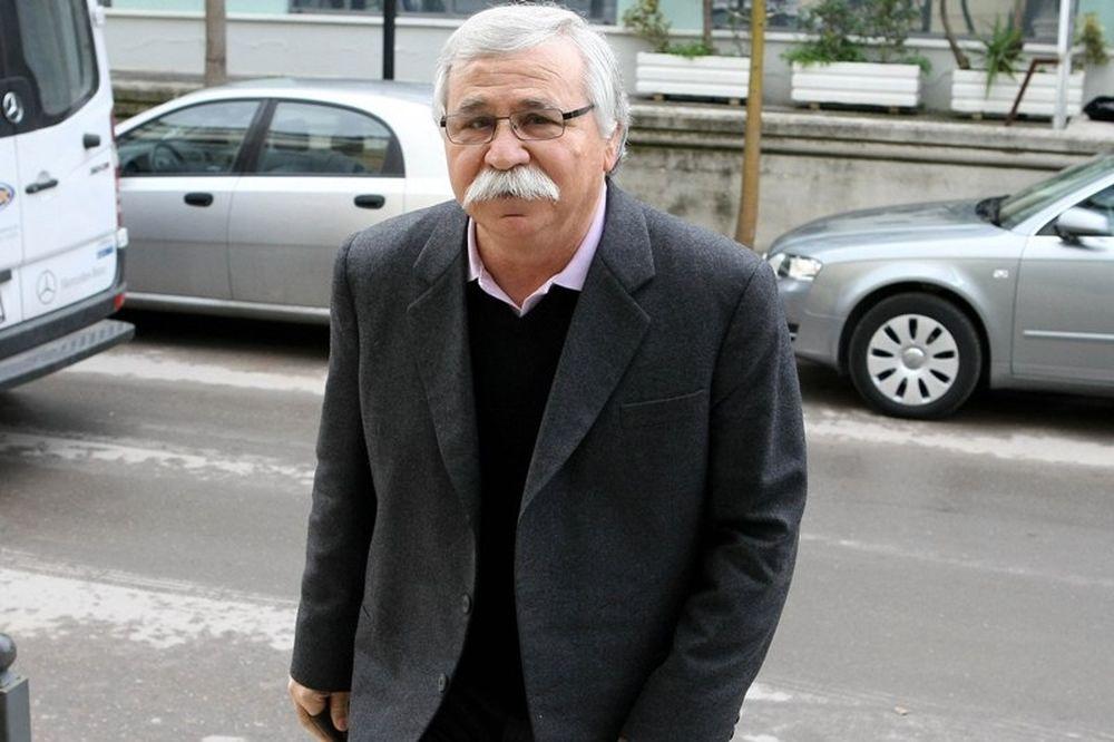 Παπουτσάκης: «Η αντεπίθεση τώρα κορυφώνεται»