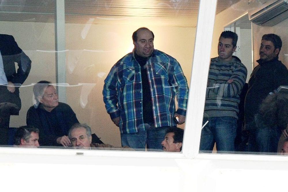 Τσάκας: «Στην Ελλάδα ο επενδυτής, τα λέει με Τζίγκερ»