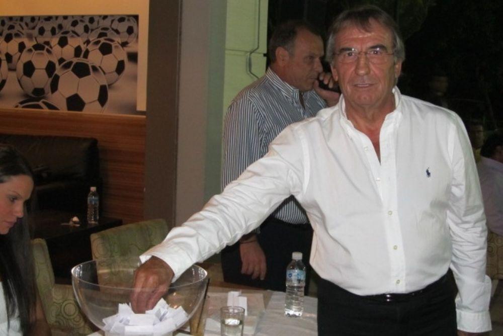 Μείωση στα πρόστιμα θα εισηγηθεί ο Τζανόπουλος
