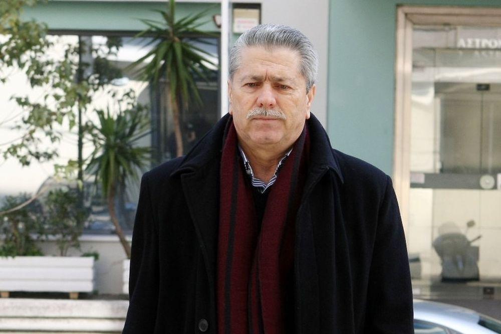Παραιτήθηκε από την προεδρία του ΟΦΗ ο Ξημέρης!