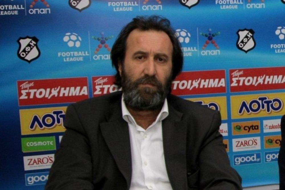Μιχαλόπουλος: «Τιμή και θέση ευθύνης»