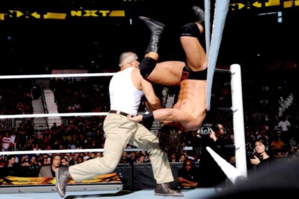 Στα... γρήγορα το NXT