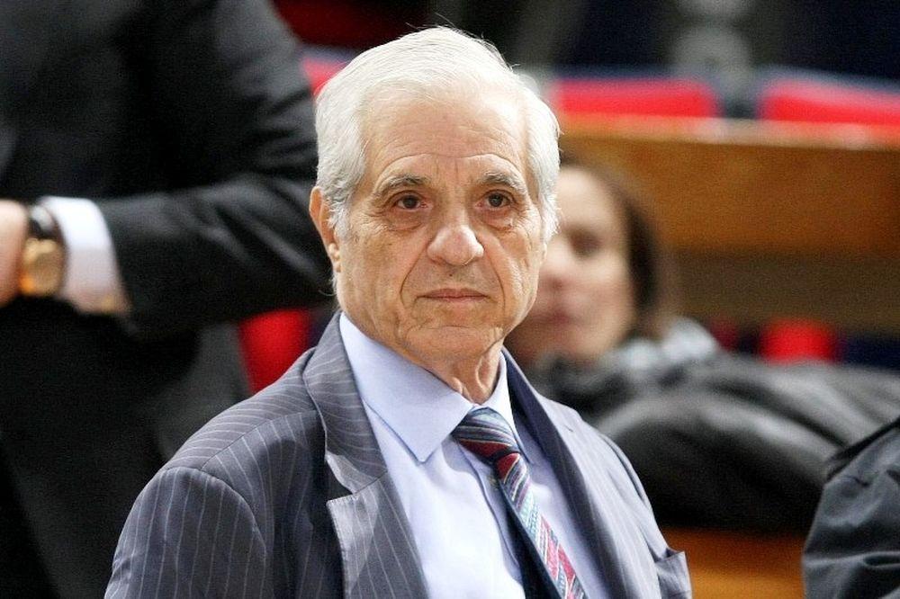 Παύλος Γιαννακόπουλος: «Η ψυχή μου μαζί τους μέχρι την Πόλη»