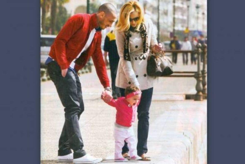 Οικογενειακές βόλτες για Τσιρίλο (photos)