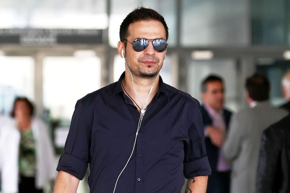 Ντέμης: «Ψάχνω για λύση, αλλά χωρίς Ρώσους, Μπεθάνη και Ρέστη»