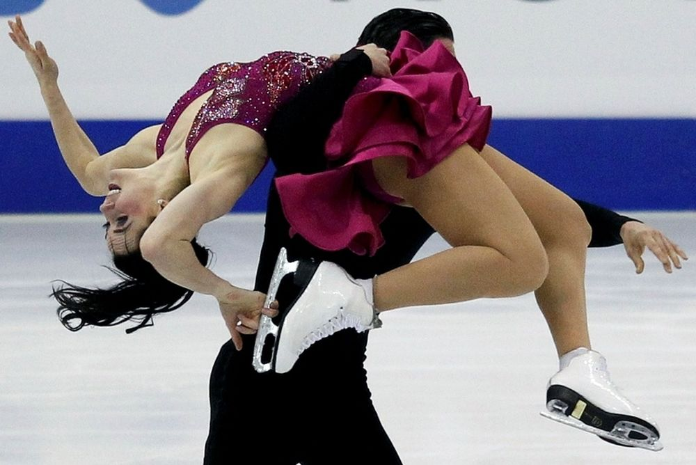 Καναδοί οι παγκόσμιοι πρωταθλητές στον πάγο