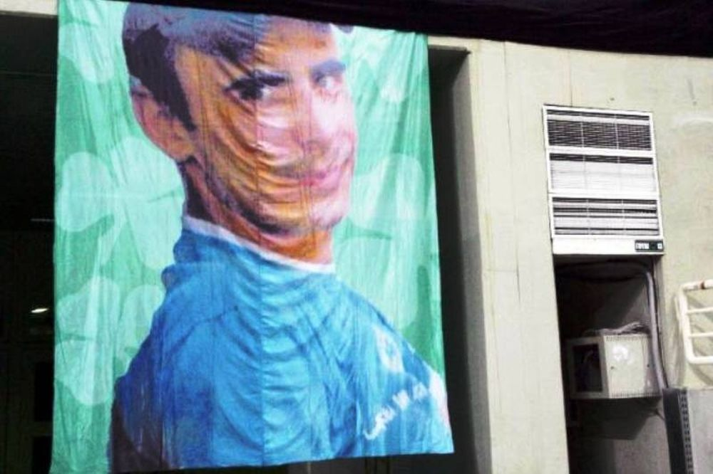 Ξύπνησαν μνήμες στην έφεση για τη δολοφονία Φιλόπουλου