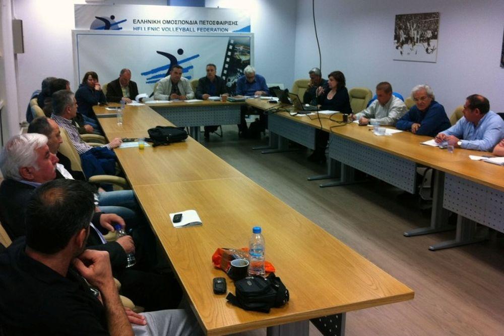 Θέματα ανάπτυξης στο τραπέζι της ΕΟΠΕ