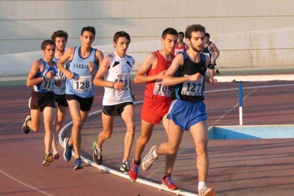 Στην 4η θέση στο ομαδικό νέων στο Βαλκανικό