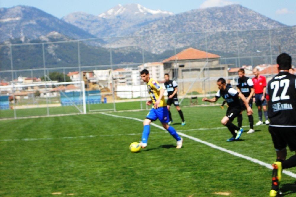 Αστέρας Τρίπολης-ΟΦΗ 2-1 (Κ20)