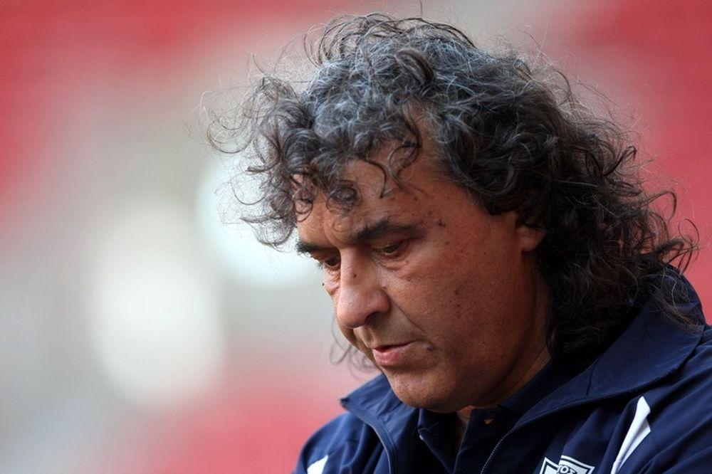 Ηλιόπουλος: «Μας έδωσε μεγάλη χαρά το κύπελλο»