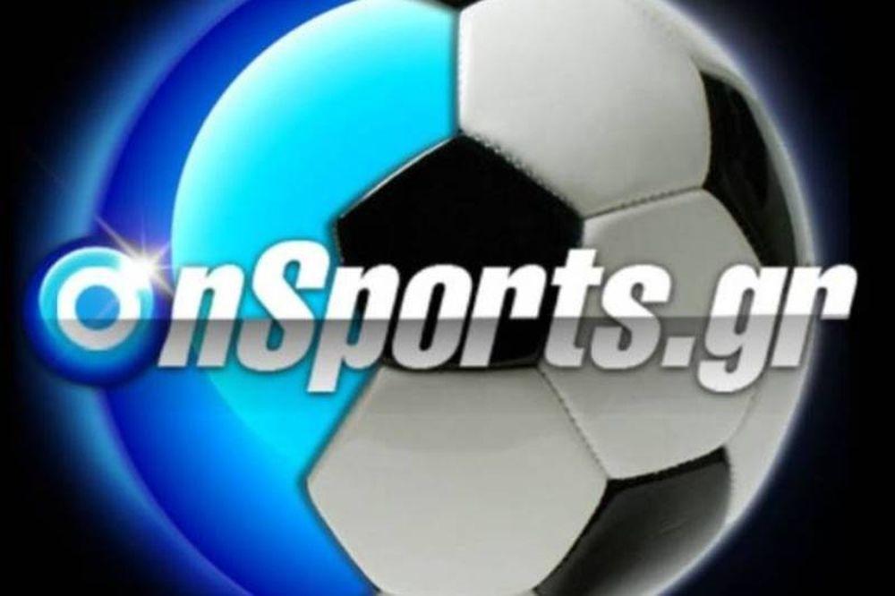 Ήφαιστος – Χαραυγιακός 0-1