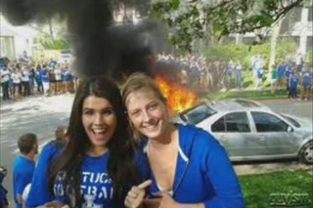 Τα έκαψαν για το NCAA!