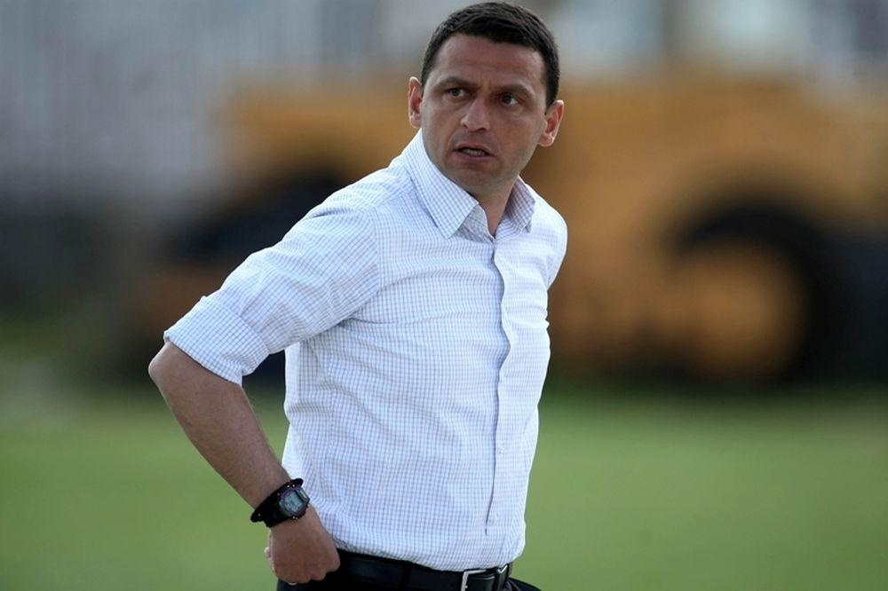 Σταματόπουλος: «Γιορτή του ποδοσφαίρου»