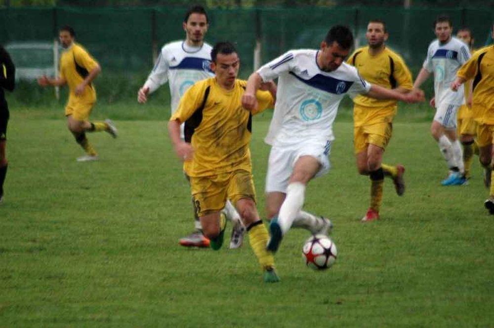 Πυργετός - Πύρασος 1-0