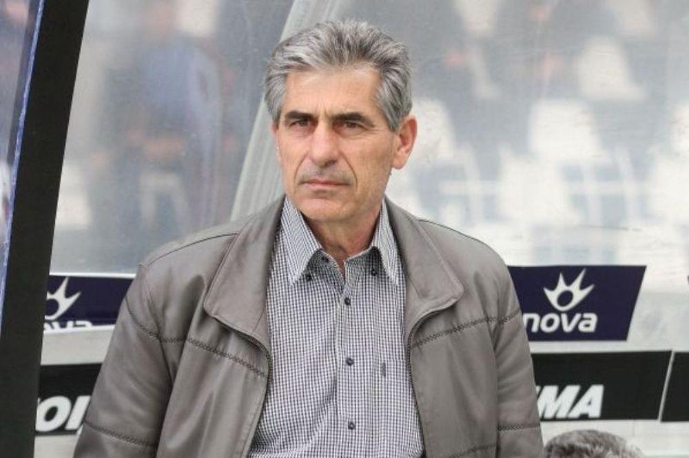 Αναστασιάδης: «Πρώτος θα χαρώ για τον ΠΑΟΚ»