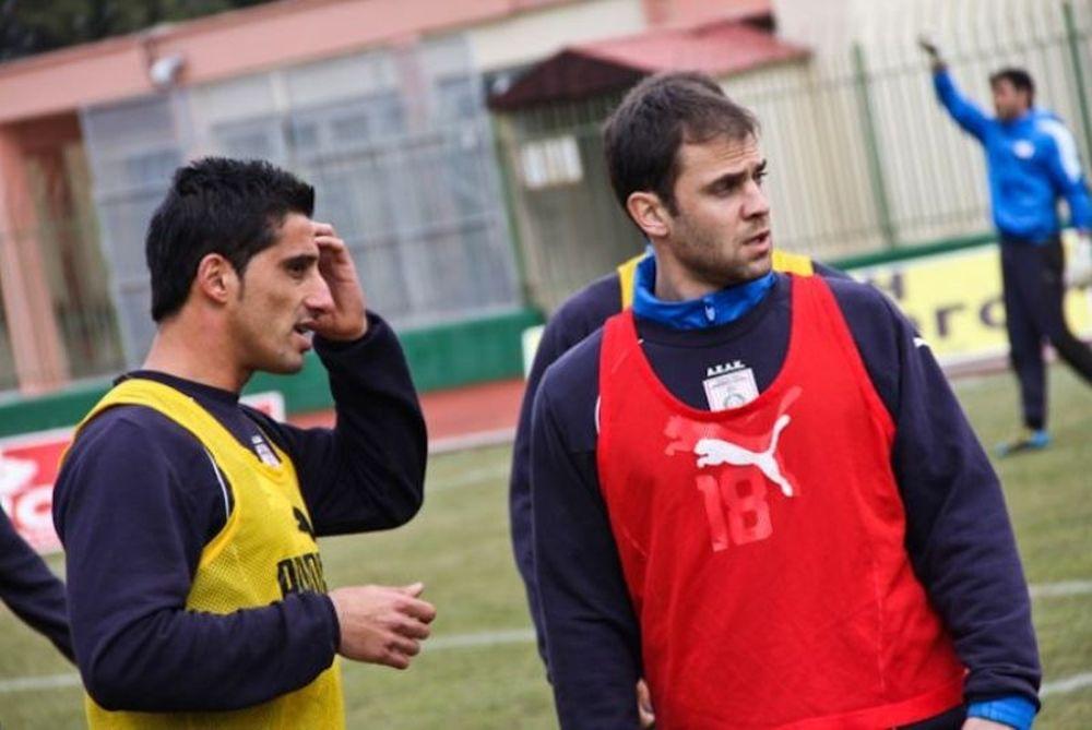 Σιλιγαρδάκης: «Γρηγορίου, ο καλύτερος προπονητής»