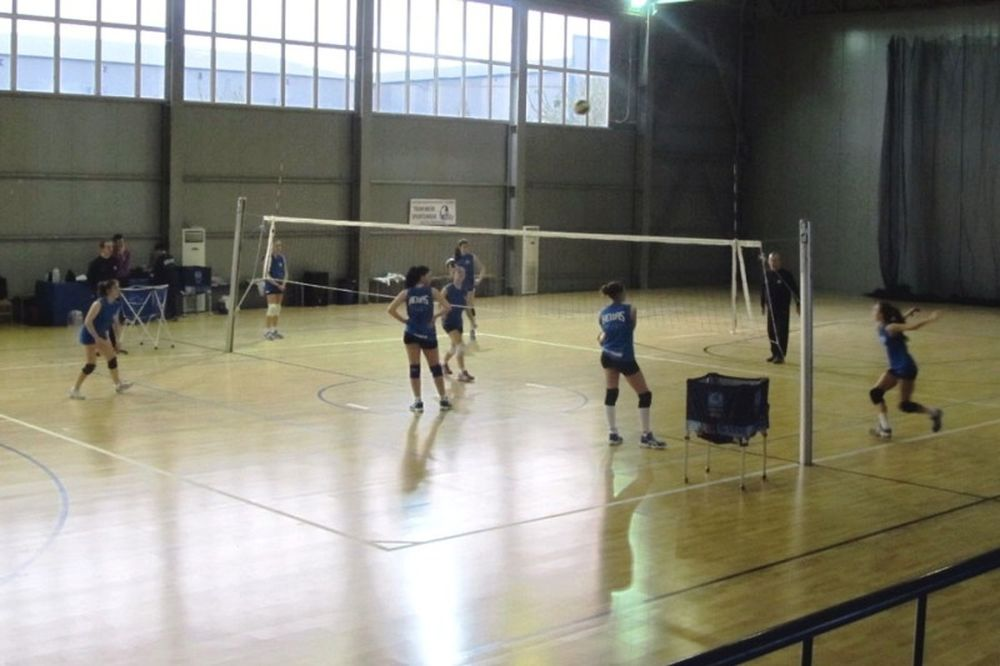 Φιλική ήττα για την Εθνική νεανίδων στη Σόφια