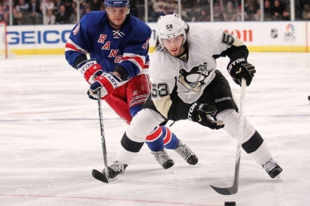 Τρεις αγωνιστικές ακόμα στο NHL