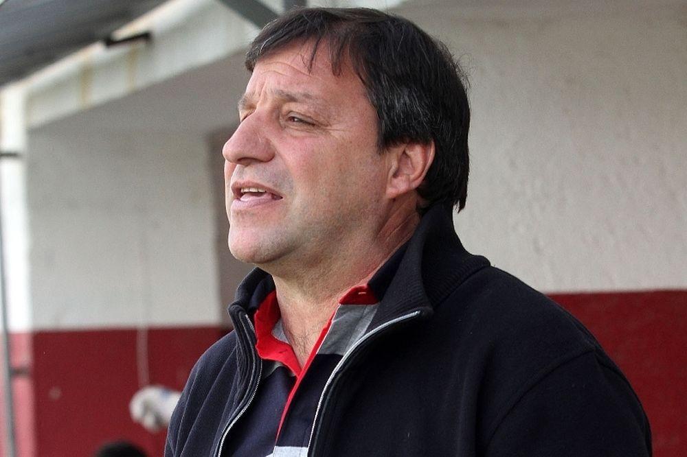 Γκόφας: «Είμαστε σε δύσκολη θέση»