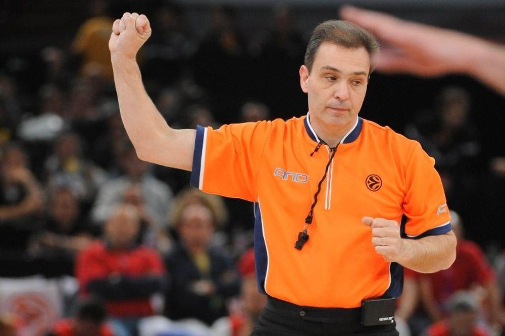 Χριστοδούλου και Πηλοΐδης στο Final 4 του Eurocup