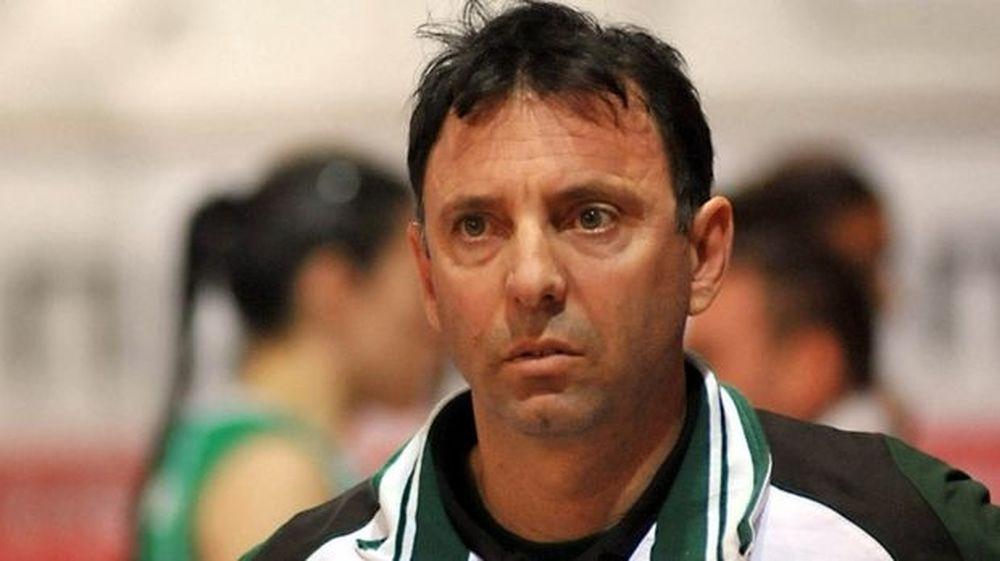«Απόλυτη εμπιστοσύνη στον προπονητή»