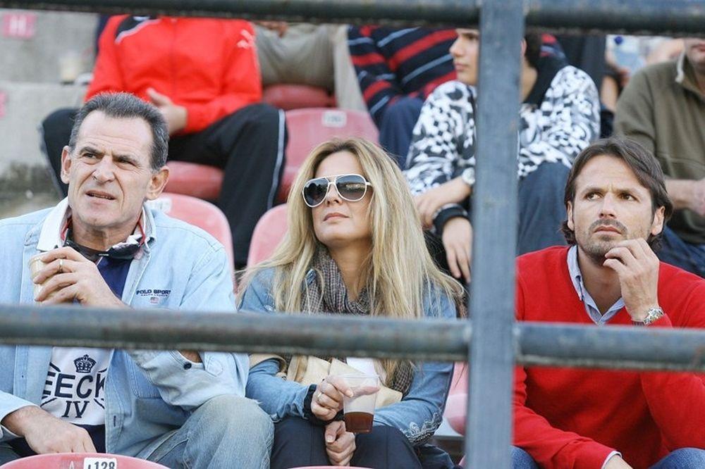Πανόπουλος: «Θα φύγω όταν η Ξάνθη δεν θα χρωστάει»