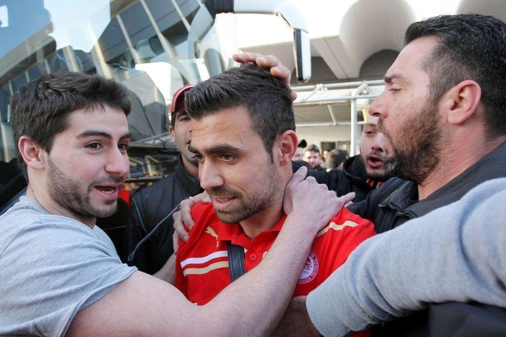Αποθέωση στο Ηράκλειο για τους Πρωταθλητές Ελλάδας (photos+video)