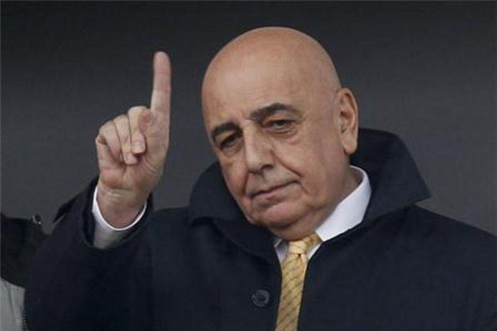 Γκαλιάνι: «Ο Μέσι θα αποσυρθεί στην Μπαρτσελόνα»