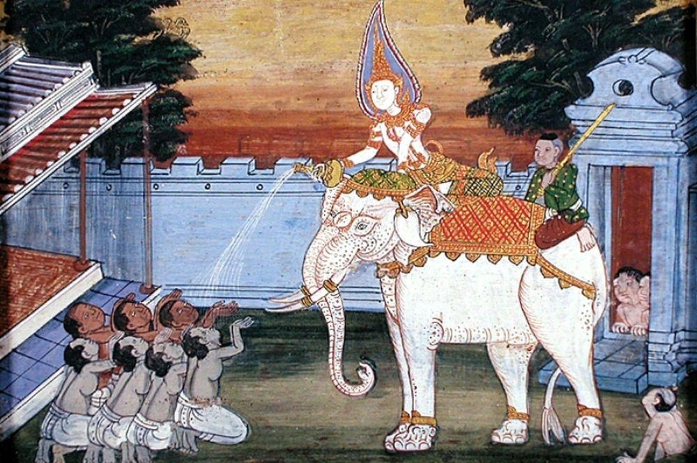 «Λευκοί ελέφαντες» και ματαιοδοξία