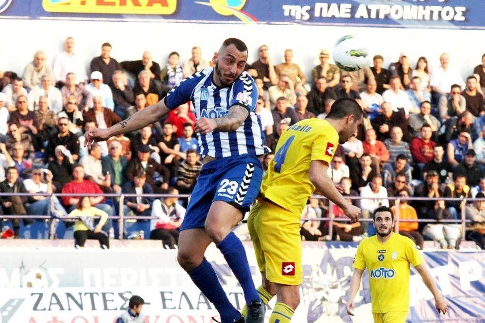 Το Onsports στην Τρίπολη