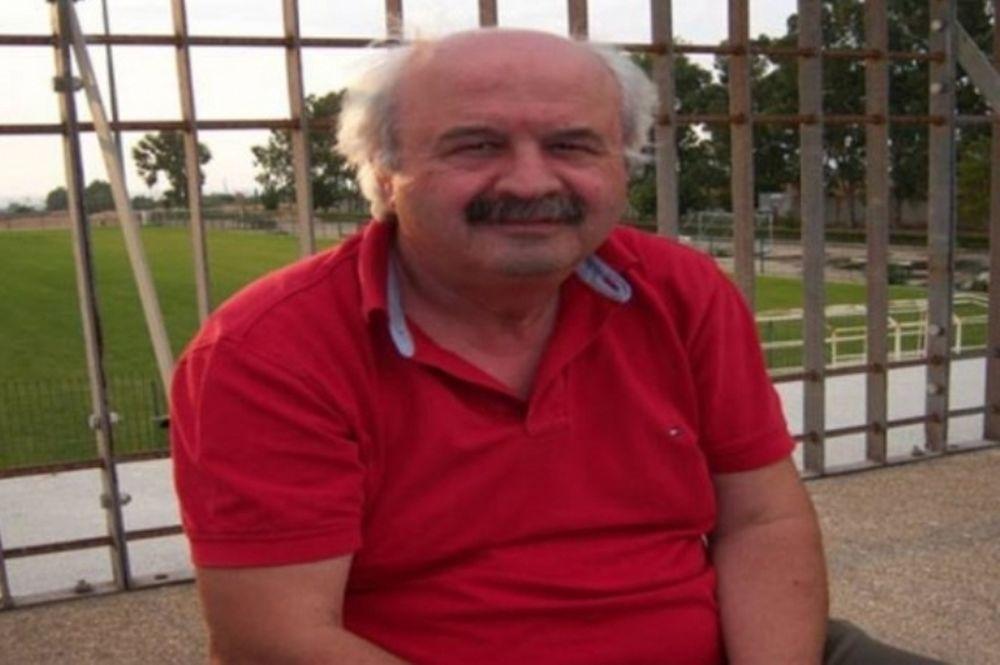 Τσιβγινίδης: «Άφησα την ομάδα να σαπίσει»