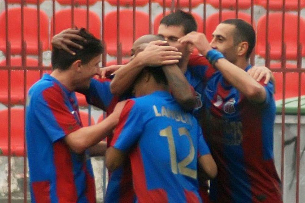 Πτήση… Super League η Βέροια, 3-0 τα Γιαννιτσά