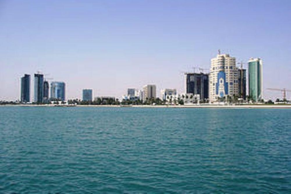 Στην Ντόχα το Παγκόσμιο του 2014
