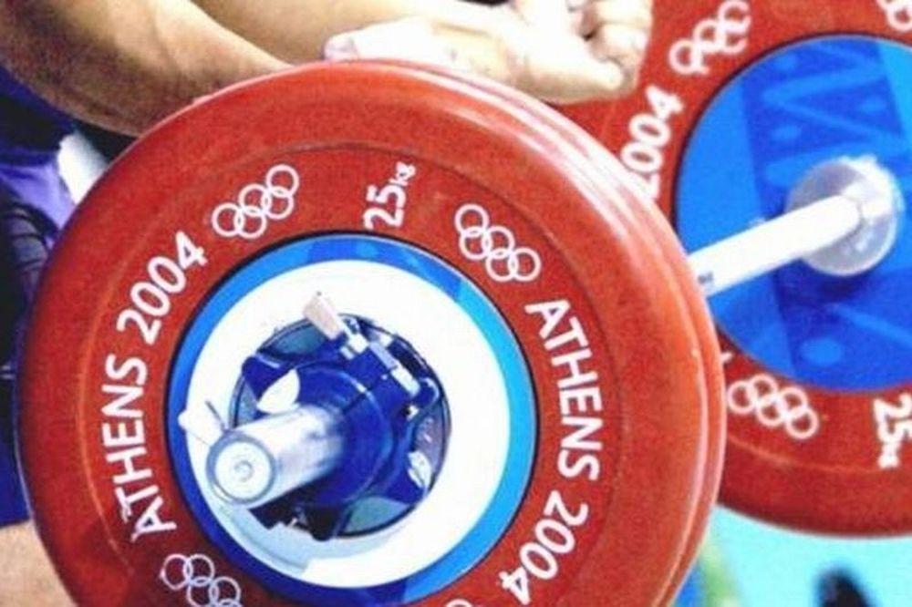 Με 14 αθλητές στην Τουρκία η Εθνική Άρσης Βαρών