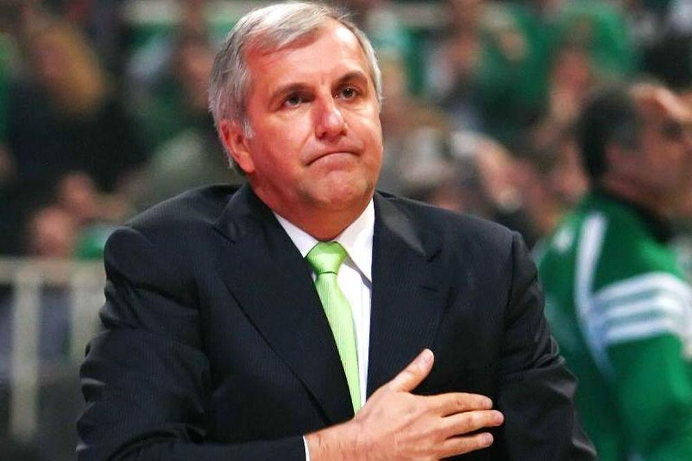 Ομπράντοβιτς: «Σκέφτομαι να αποχωρήσω»!