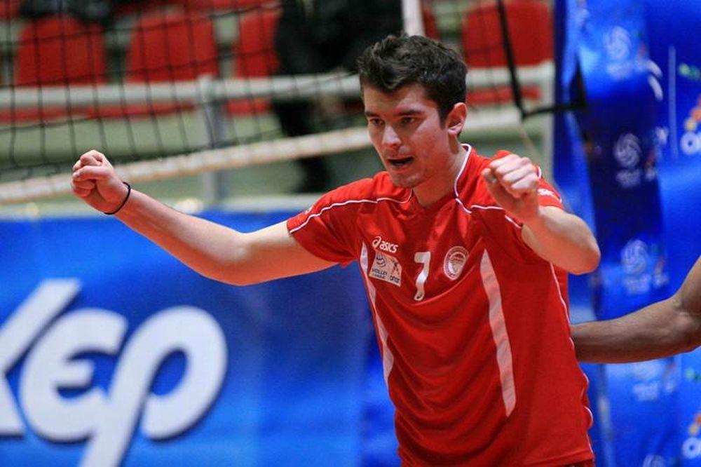 Φιλίποφ: «Οι παίκτες φταίμε, πρώτα από όλα»