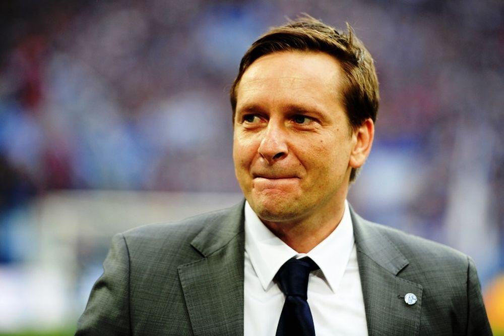 Χελντ: «Αποκλειστήκαμε στο πρώτο ματς»