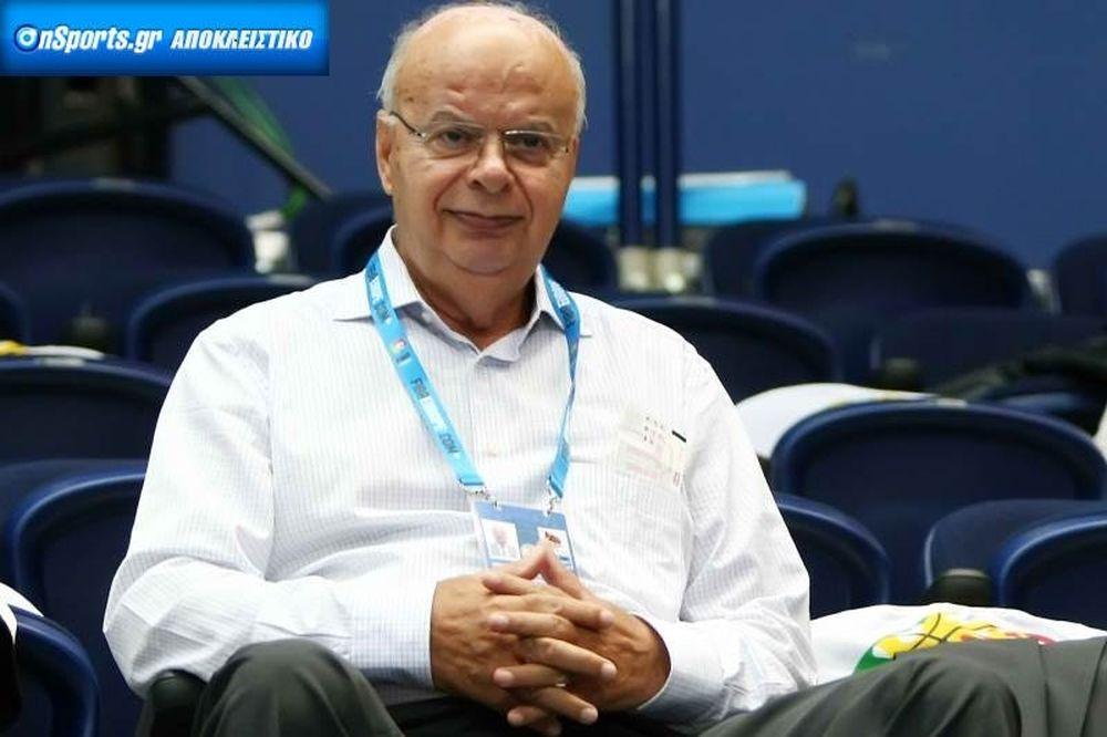 Βασιλακόπουλος: «Τεράστια επιτυχία»