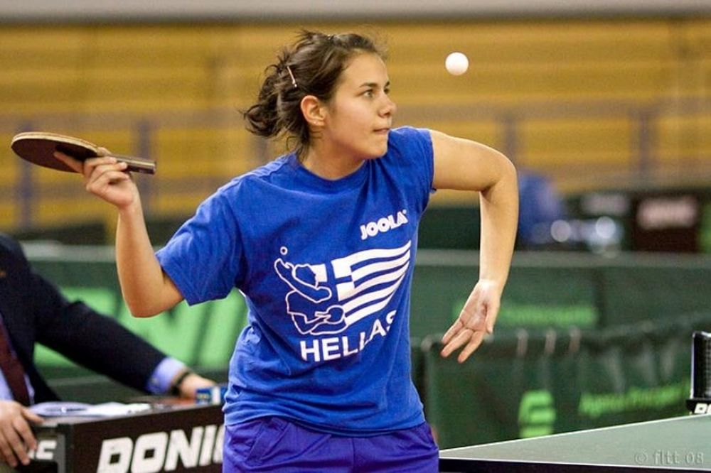 Τριπλή ελληνική εκπροσώπηση στο Προολυμπιακό τουρνουά