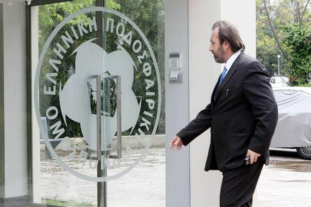 Μιχαλόπουλος: «Έκκληση σε όλους τους μετόχους»