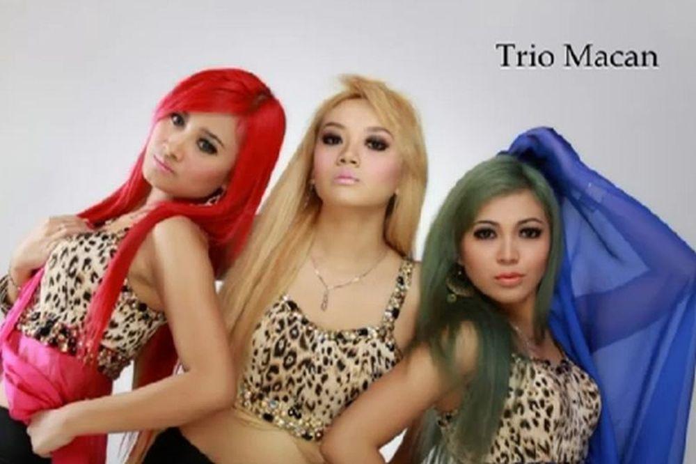 Μέχρι την Ινδονησία η «Θύρα 7»!