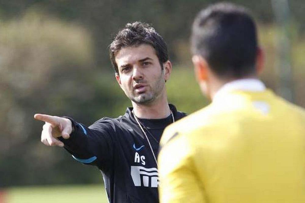 Στάνκοβιτς: «Σπουδαίος προπονητής ο Στραματσόνι»