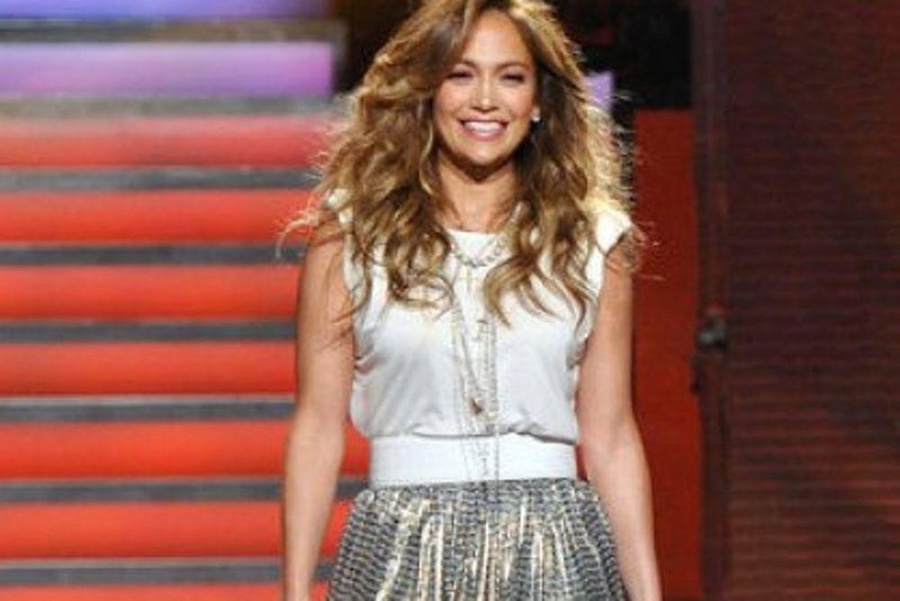 Η Jennifer φόρεσε Lanvin