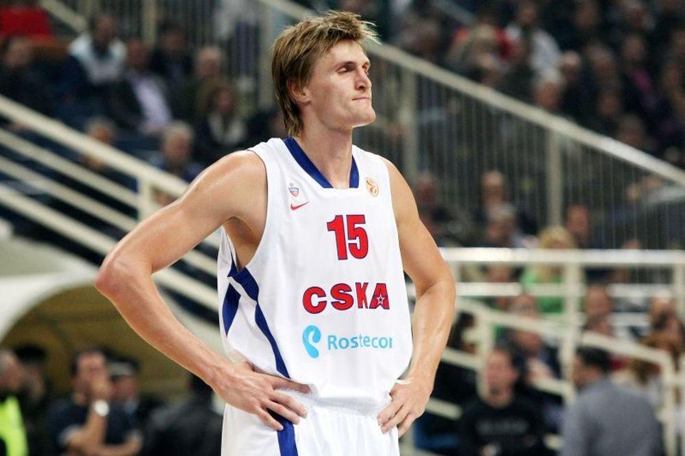 Κιριλένκο: «Δεν υποτιμάμε τον Παναθηναϊκό. Είναι ο πρωταθλητής!»