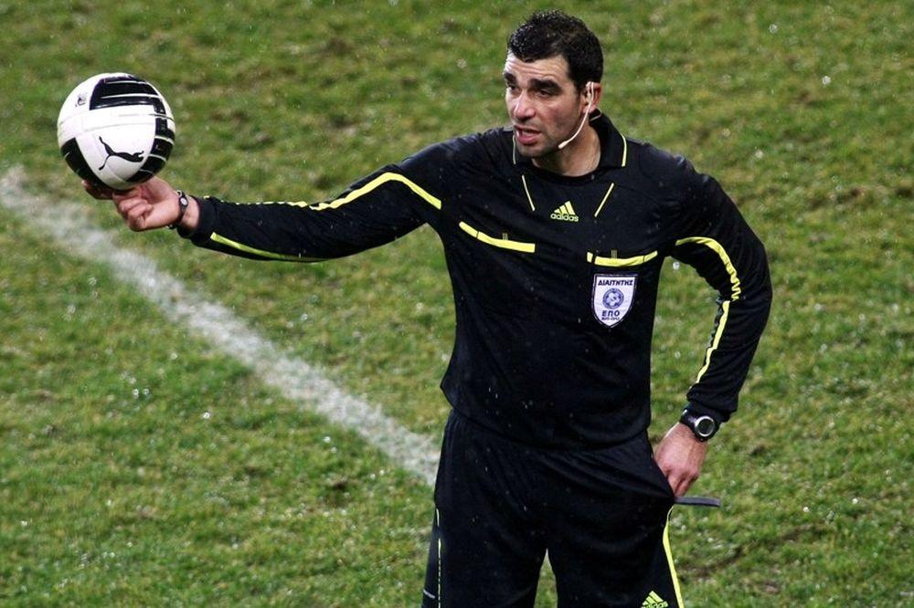 Κωνσταντινέας: «Αντίκειται στις αξίες μου η Super League»