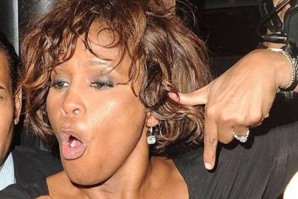Διαλυμμένα όργανα είχε η Whitney Houston